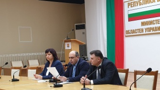 Плевенската общинска структура на ГЕРБ направи номинациите си за евродепутати