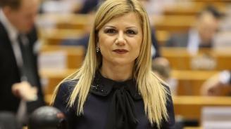 Ангелова в Брюксел: ЕС трябва да подкрепя просперитета и благосъстоянието на всички свои граждани