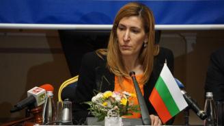 Ангелкова представи Единната система за туристическа информация