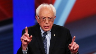 Сенатор Бърни Сандърс обяви, че ще се кандидатира за президент през 2020 г.