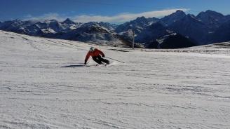 Румънски скиорблъсна 9-годишно дете в Пампорово
