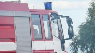Има задимяване на пътя между София и Варна, предупредиха от МВР