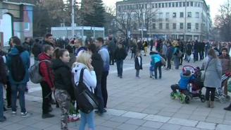 Кюстендилци настояват за спешни мерки за сигурност след убийството