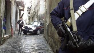 """Край Венеция арестуваха 50 мафиоти от """"Камора"""""""