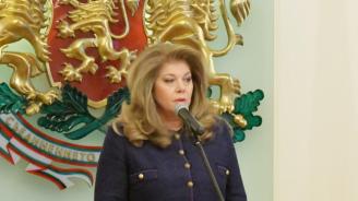 Илияна Йотова ще бъде гост на честването на Националния празник на България в ЕК