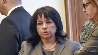 Теменужка Петкова ще участва в петата министерска среща на Консултативния съвет за Южния газов коридор в Азербайджан
