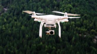 Великобритания разширява  забранените за дронове  зони около летищата