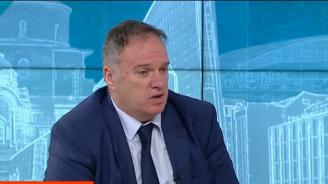 Проф. Владимир Чуков: България не е сред помолените страни, да си приберат бойците. Няма данни за наши терористи