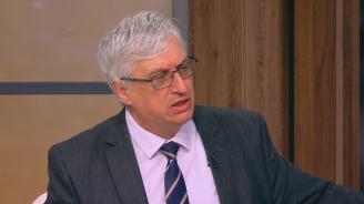 Иван Нейков: ТЕЛК решението е златно ключе, което отключва много врати с привилегии