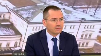 Джамбазки: Следващият европарламент ще промени ЕС