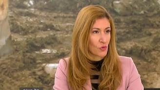 Ангелкова: На плажа строителството е абсолютно забранено