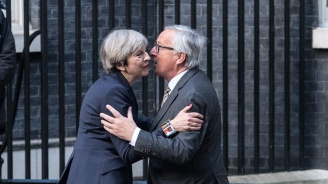 Вестник: В Берлин не изключват отлагане на Брекзит