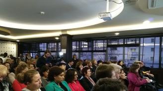 Галя Захариева, ГЕРБ: Иновацията трябва да е част от българското образование, тя не трябва да е лукс или изключение