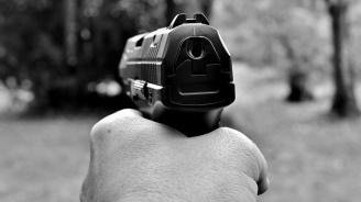 Тийнейджър пострада при инцидент с газов пистолет в Бургас