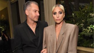Лейди Гага се раздели с приятеля си Крисчън Карино