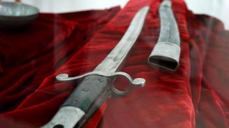 Сабя на Ботев и нож на Левски в изложба по повод 3-ти март в Бургас