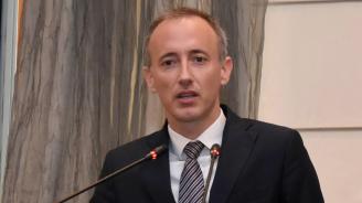 Красимир Вълчев ще участва във форум за дигиталното образование