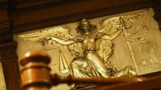 Двама души са осъдени за грабеж, придружен с убийство
