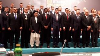 Министър Маринов участва в Шестата министерска конференция на Будапещенския процес