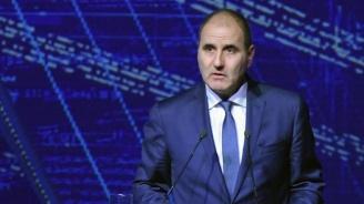 Цветанов: Не е нормално в процедура за българско гражданство да не изискваме данни за семейството