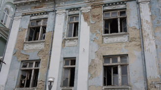 Никоя фирма не иска да реставрира родната къща на Адриана Будевска