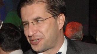 Борислав Цеков отговори на ГЕРБ за призива да бъде отстранен от президента Радев