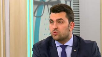 Георг Георгиев: България и Македония трябва да се развиват заедно
