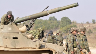 Обявиха датите за желаещите да преминат специална военна подготовка