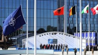 НАТО отхвърли заплахите на Путин като недопустими
