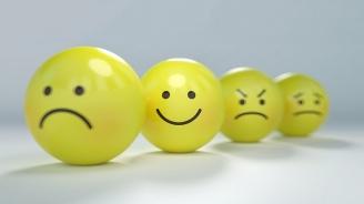 Едва 4% от българите се чувстват щастливи