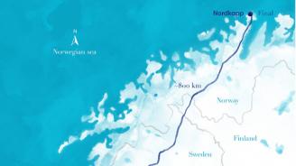 Най-дългата българска полярна експедиция