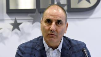 Цветанов разкри защо БСП не влизат в НС и искат нова ЦИК