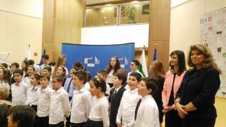 Илияна Йотова: Днес най-тежка е битката за връщането на социална Европа