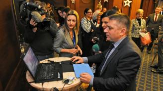 Данаил Кирилов: Очаквам извинителни бележки от БСП за отсъствието им
