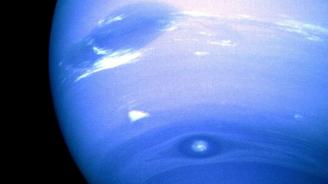 Новооткритата луна на Нептун вероятно се е откъснала от по-голяма