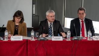 Зам.-министър Милко Бернер откри семинар за управление на риска от наводнение