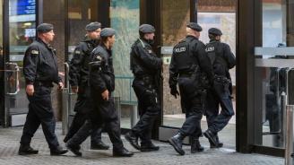 Куршуми посяха смърт в Мюнхен