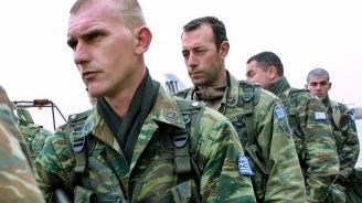 Панос Каменос: Няма заплаха от Северна Македония, можем да я приключим за 20 минути