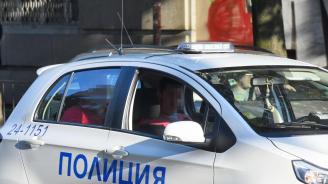 Петима младежи са задържани за кражби в Пазарджик