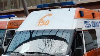 Заплашиха фелдшер от Спешна помощ в Кърджалийско