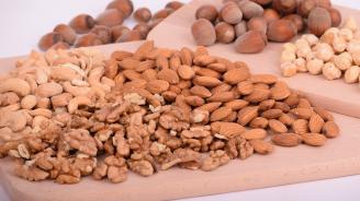 Шепа ядки дневно намалява риска от инфаркт с 33 %