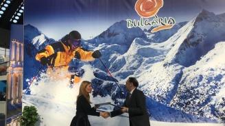България и Сърбия подписаха меморандум за сътрудничество в туризма