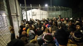 Турските власти задържаха близо 360 мигранти при операции в различни части на страната