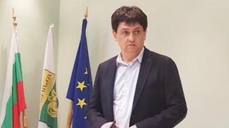Кметът Георги Георгиев: Чрез европроекти инвестираме в инфраструктурата на Дългопол