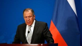 Сергей Лавров: Сигурността в Европа стана заложник  на русофоби в ЕС