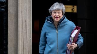 Великобритания бележи напредък в преговорите с ЕС, но предстои още много работа