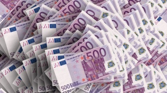 Глобиха швейцарска банка с 3,7 млрд. евро за съучастие в укриване на данъци и пране на пари