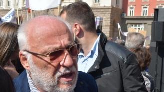 Маскиран опитал да нахлуе в дома на Емилиян Гебрев