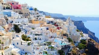 Гръцкият туризъм отчете рекорд през 2018 г.
