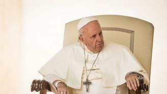 Папата очаква конкретни мерки в борбата срещу педофилията